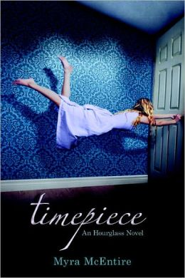 Timepiece (Hourglass Series #2)