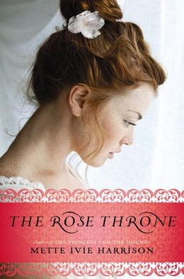 The Rose Throne