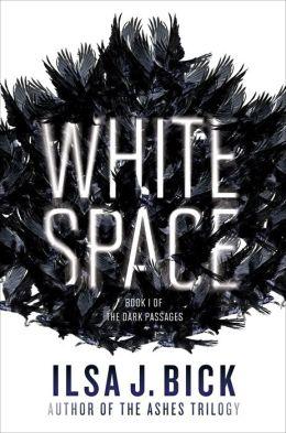 White Space (Dark Passages Series #1)