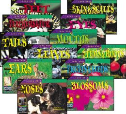 Lola Plants & Animals Variety Pack
