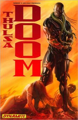 Robert E. Howard Presents: Thulsa Doom, Volume 1
