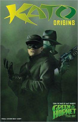 Kato Origins, Volume 1: Way of the Ninja