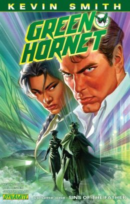 Kevin Smith's Green Hornet, Volume 1: Sins of the Father