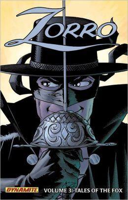 Zorro, Volume 3