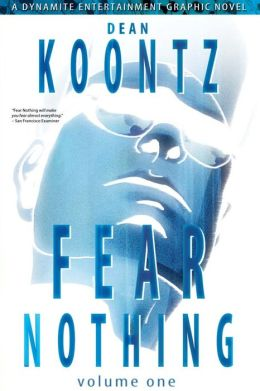 Fear Nothing, Volume 1 (Graphic Novel)