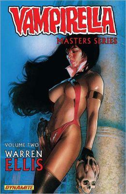Vampirella Masters Series, Volume 2