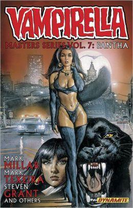 Vampirella Masters Series, Volume 7: Pantha