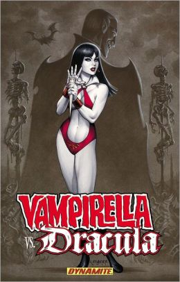 Vampirella vs.Dracula