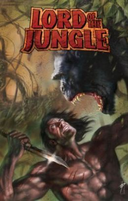 Lord of the Jungle, Volume 2