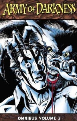 Army of Darkness Omnibus, Volume 3