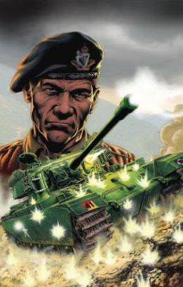 Garth Ennis' Battlefields, Volume 7: The Green Fields Beyond