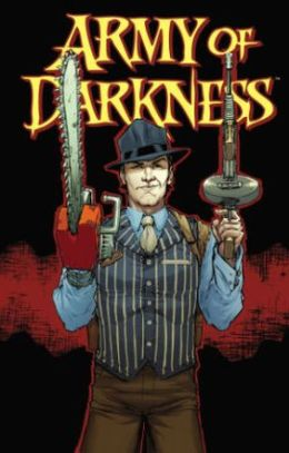 Army of Darkness, Volume 2