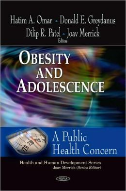 Obesity and Adolescence: A Public Health Concern