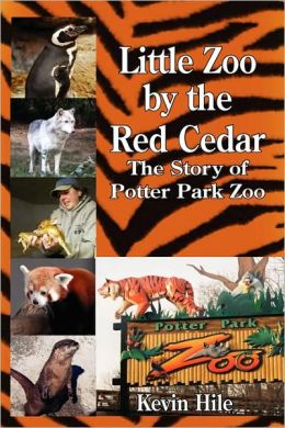Little Zoo By The Red Cedar