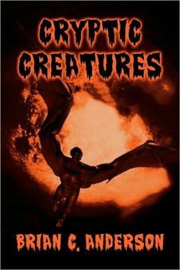Cryptic Creatures