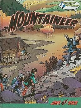 Mountaineer: Illustrated High Interest