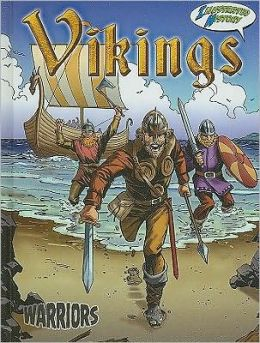 Vikings: Illustrated History