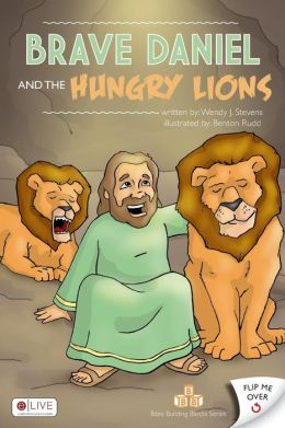 Brave Daniel and the Hungry Lions/Little Baby Jesus