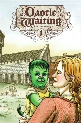 Castle Waiting, Vol. 2 #1