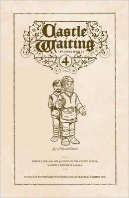 Castle Waiting, Vol. 2 #4