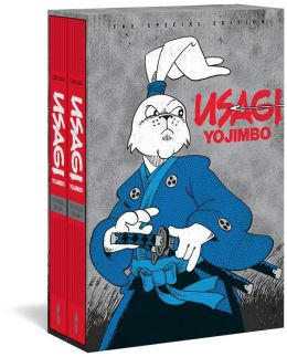Usagi Yojimbo: The Special Edition