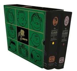 The Complete Peanuts 1975-1978, Boxed Set