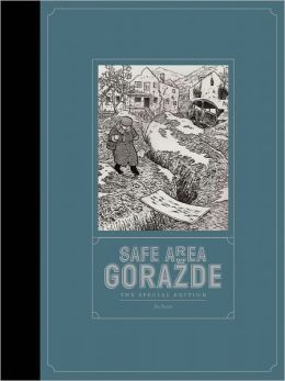 Safe Area Gorazde: The Special Edition