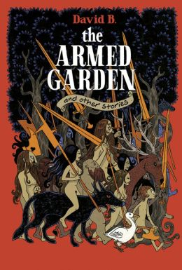 The Armed Garden and Other Stories