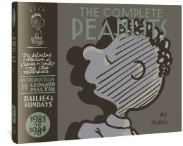 The Complete Peanuts 1983-1984