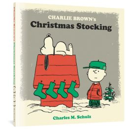 Charlie Brown's Christmas Stocking
