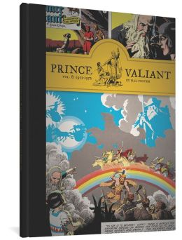 Prince Valiant, Volume 8: 1951-1952