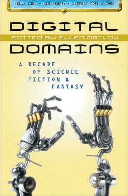 Digital Domains: A Decade of Science Fiction and Fantasy