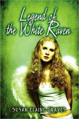 Legend Of The White Raven