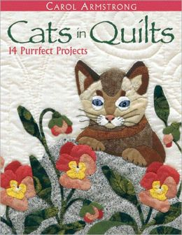 Cats in Quilts: 14 Purrfect Projects (PagePerfect NOOK Book)