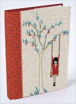 Tree Swing Quilt Journal