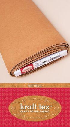 Kraft Tex Bolt: Kraft Paper Fabric . 19