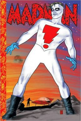 Madman Atomic Comics, Volume 2: Electric Allegories!