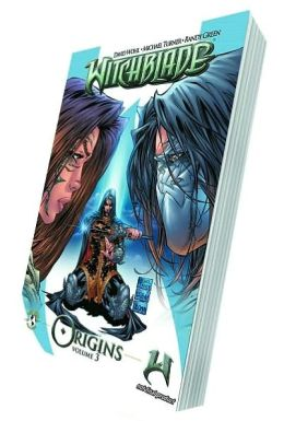 Witchblade Origins, Volume 3