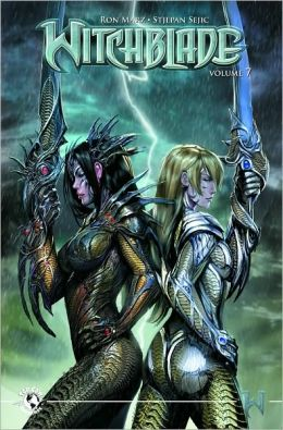 Witchblade, Volume 7