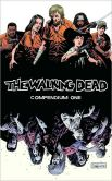 Book Cover Image. Title: The Walking Dead Compendium, Volume 1, Author: Robert Kirkman