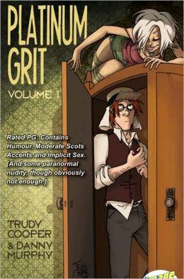 Platinum Grit, Volume 1