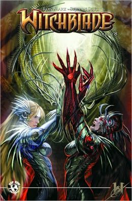 Witchblade, Volume 8
