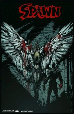Spawn Origins, Volume 4