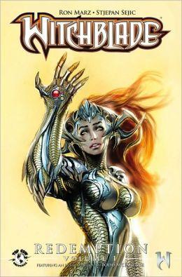 Witchblade: Redemption, Volume 1