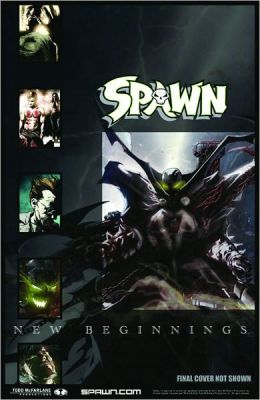 Spawn: New Beginnings, Volume 1