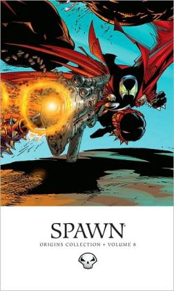 Spawn Origins, Volume 8