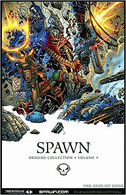 Spawn Origins, Volume 9