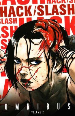 Hack/Slash Omnibus, Volume 2