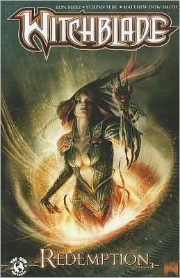 Witchblade: Redemption, Volume 3