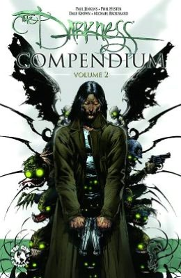 The Darkness Compendium, Volume 2